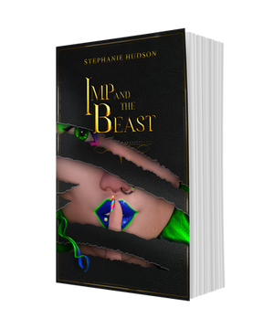 Imp-and-The-Beast-Book-1