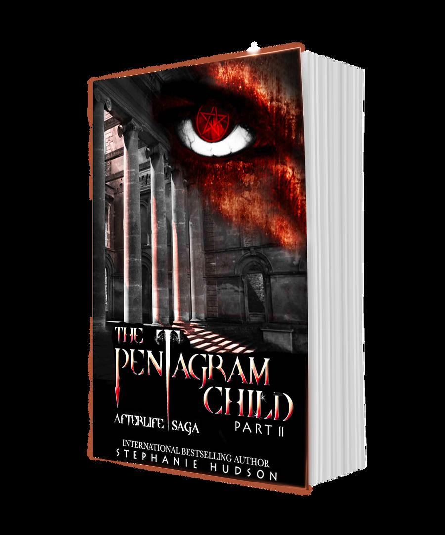 PENTAGRAM-CHILD BOOK-6 Part 2