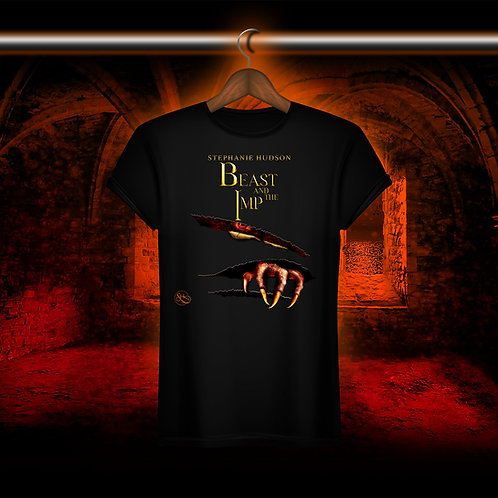 Imp and the Beast Tshirts