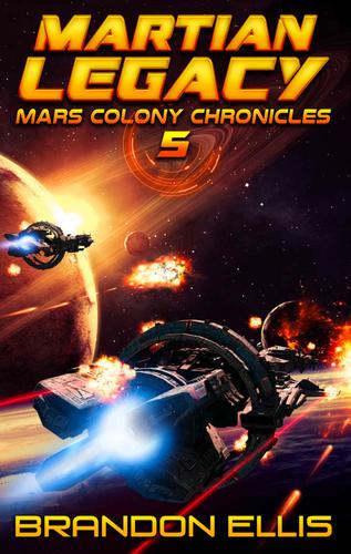 Martian Legacy