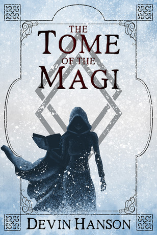 Tome Of The Magi