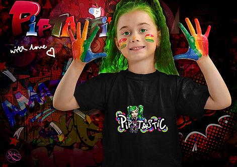 Kids  Pip Tshirt