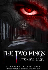 Afterlife Saga Book 2 The Two Kings.jpg