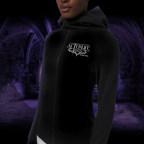 Zip Hoodie Afterlife Saga Logo