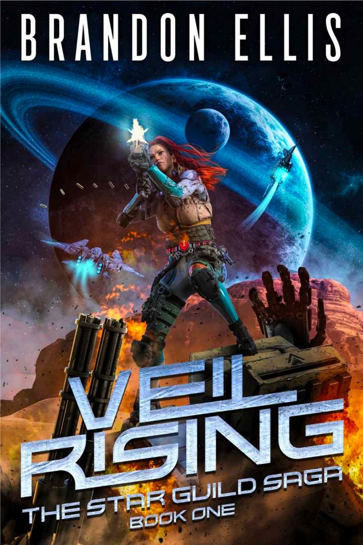Veil Rising
