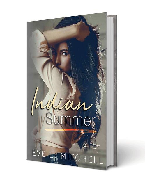 Signed Copy Of Indian Summer