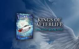 Kings Of Afterlife Vincent Book 1