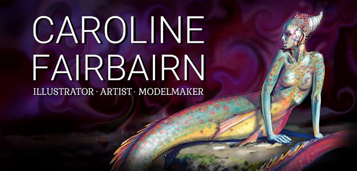 Caroline Fairbairn