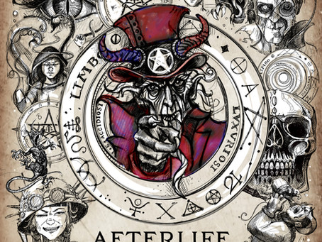 Welcome to Afterlife Academy