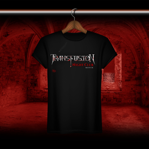 Club Transfusion Tshirt