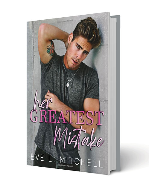 Signed Copy Of Her Greatest Mistake
