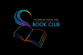HUDSON INDIE INK BOOK CLUB