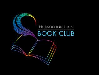 HUDSON INDIE INK BOOK CLUB