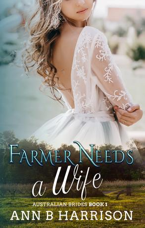 Farmer Needs A Wife