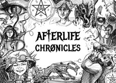 Afterlife Chronicals