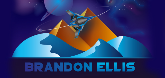 Brandon Ellis