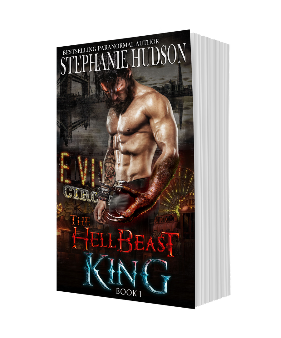 The-HellBeast-King-Book-1