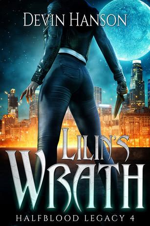 Lilins Wrath