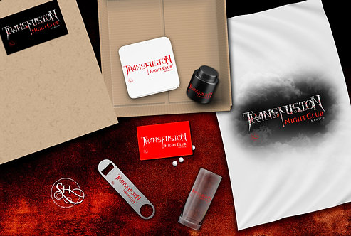 Club Transfusion - Box 2