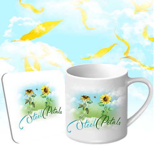Coaster & Mug set