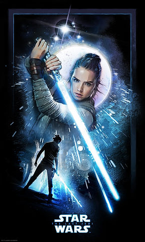 Steve+Anderson+Star+Wars+Jedi+Rising