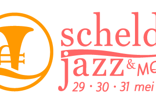 Fortune Singing at Schelde Jazz, Terneuzen