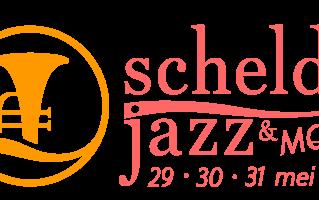 Fortune Singing at Schelde Jazz, Terneuzen