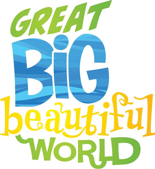 Great Big Beautiful World logo_alternate