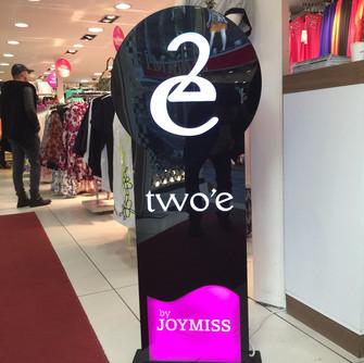 e2 by JOYMISS TOTEM