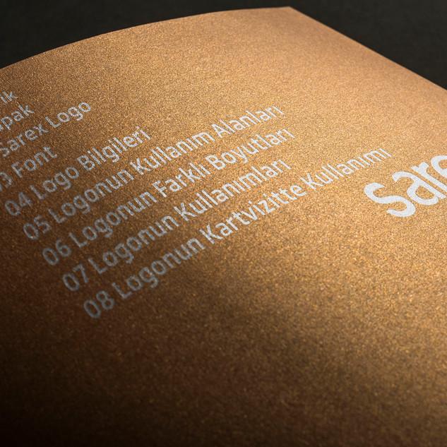 Sarex Logo 2020 Sunum