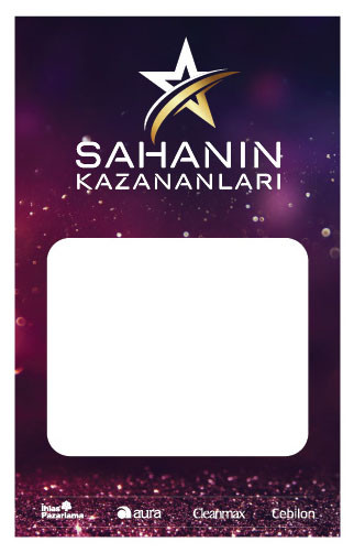 SAHANIN KAZANANLARI CORNELIA
