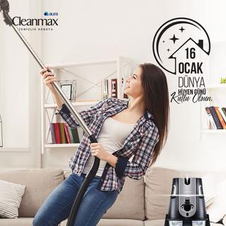 AURA CLEANMAX