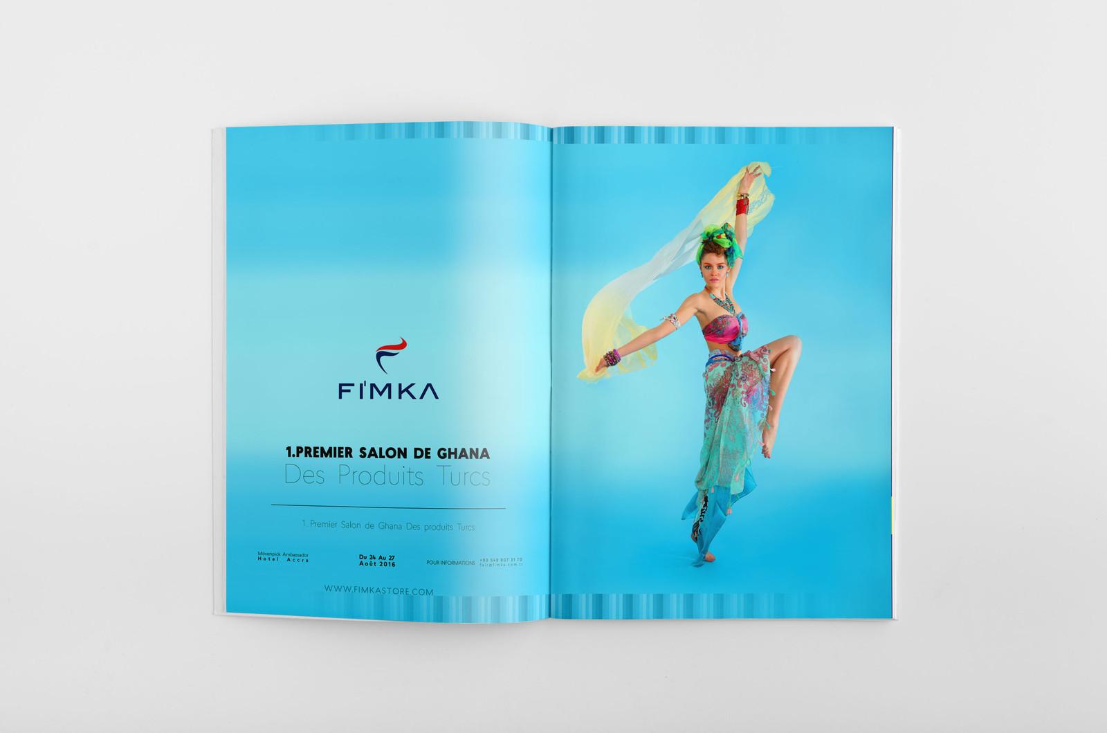 Fimka