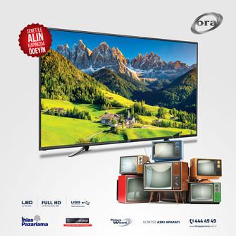 ORA TV