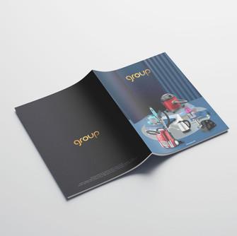 Group Katalog