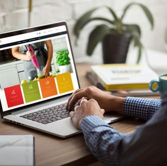 Group Web Macbook