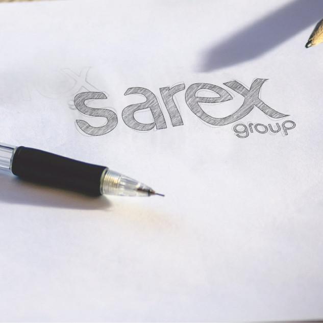 Sarex Logo 2020