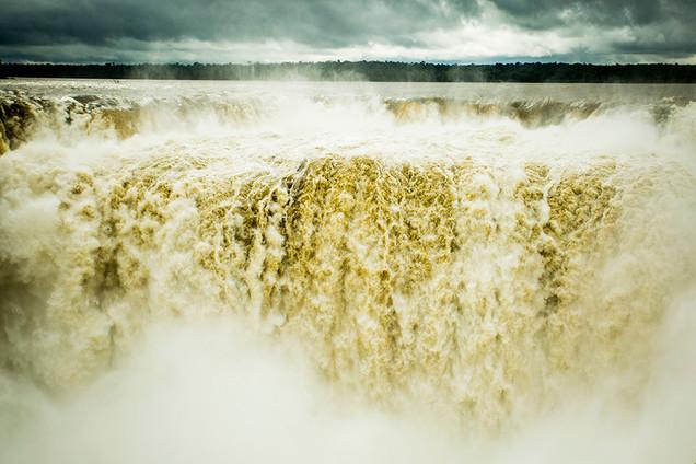 Iguazu Falls (Brazil)