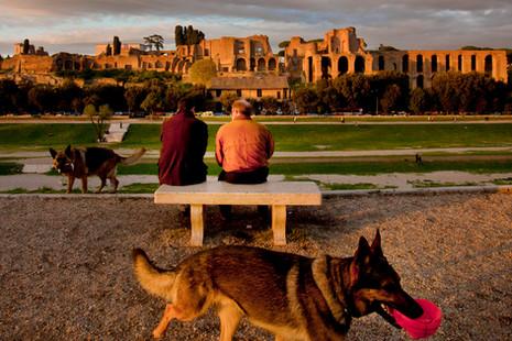 Rome (Italy)