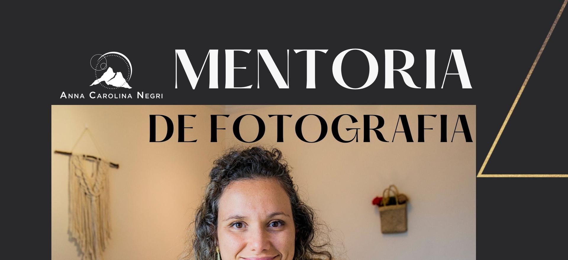 Mentoria individual de fotografia