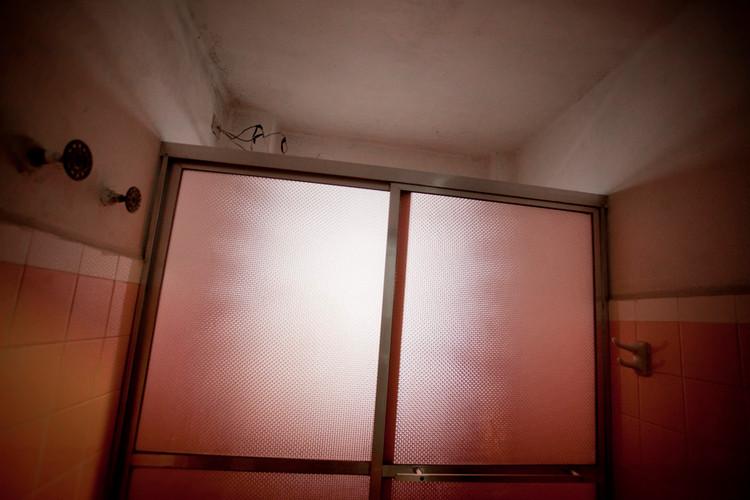 VOVÔ e VOVÓ  My grandmother´s home.  Now empty.