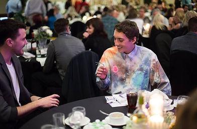 wedding entertainment curtismagic magician