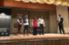 Saskatoon Magican Curt is Magic Stand up Show