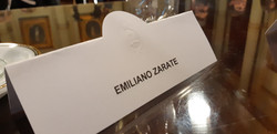 Emiliano Zarate