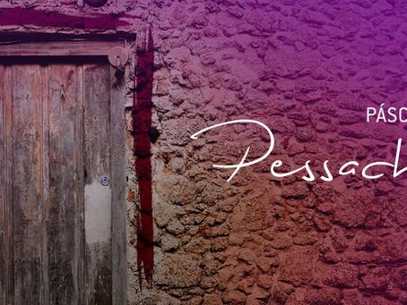 A Páscoa / Pessach