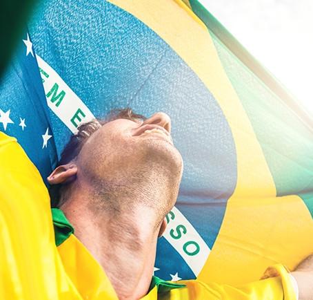 QUERIDO BRASIL