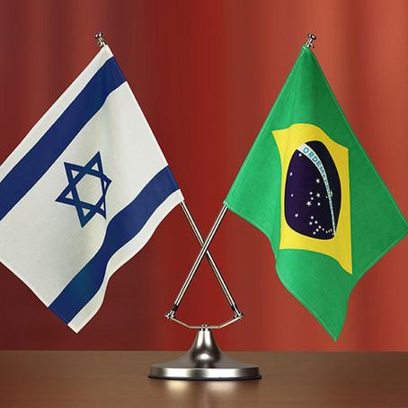 COMO ORAR POR ISRAEL HOJE