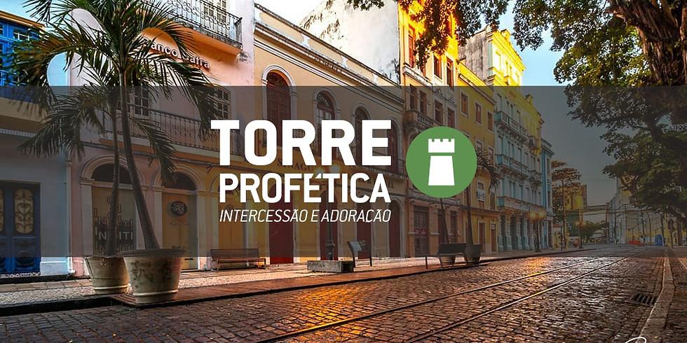 Pernambuco : Torre Profética