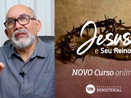 Aula sobre Jesus e Seu Reino
