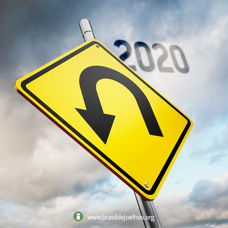 2020 Retorno Ao Evangelho do Reino
